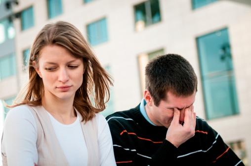 amo mia moglie anche se mi tradisce - Amo mia moglie!