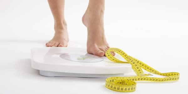 dieta bilancia pesarsi peso - Mi peso sempre prima di andare a dormire