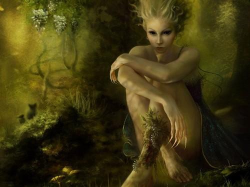 image la fantasia unico rifugio - La fantasia è l'unico rifugio che ho