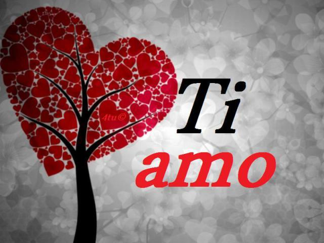 alberto amo solo te - Alberto amo solo te!