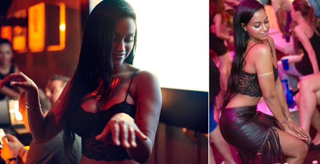 balli hot in discoteca - Viva la discoteca