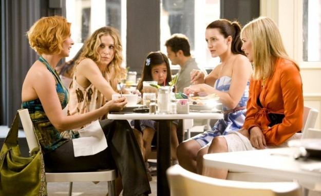 cena tra amiche - Cena tra amiche