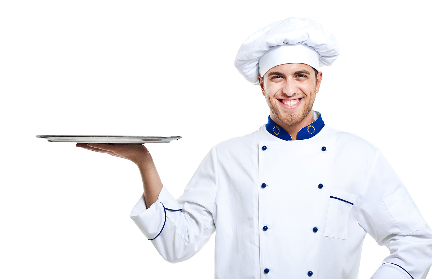 grande chef - Ho finito ingegneria da due