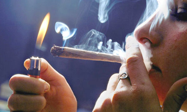 image amo fumare - Amo fumare la ganja