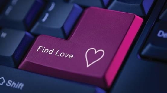 image amore sul web - Amore sul web