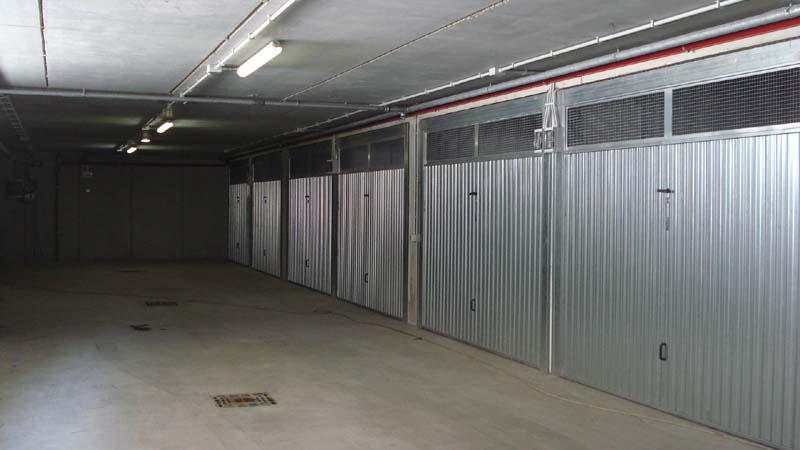 image garage - Scopare in garage