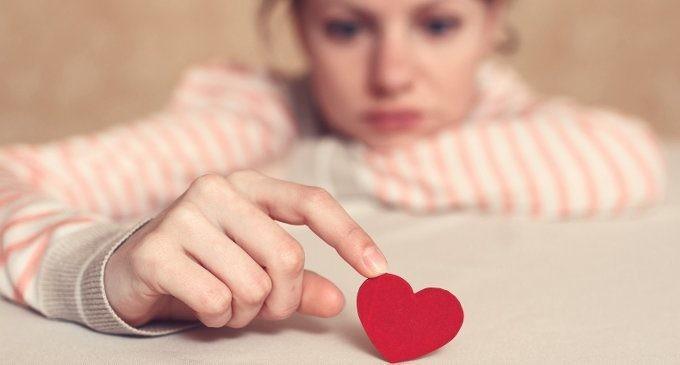 image paura di amare - ho paura di amare