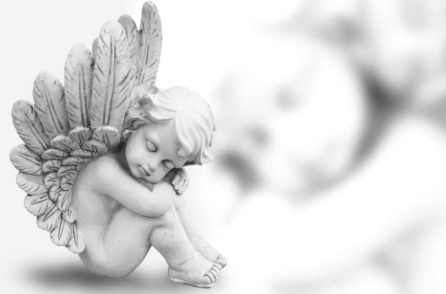 angeli - Una ex mamma