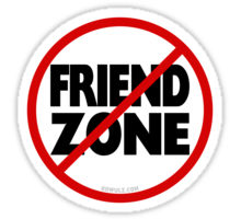friend - Friendzone