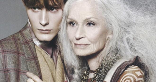gilf - donna di 70 anni...