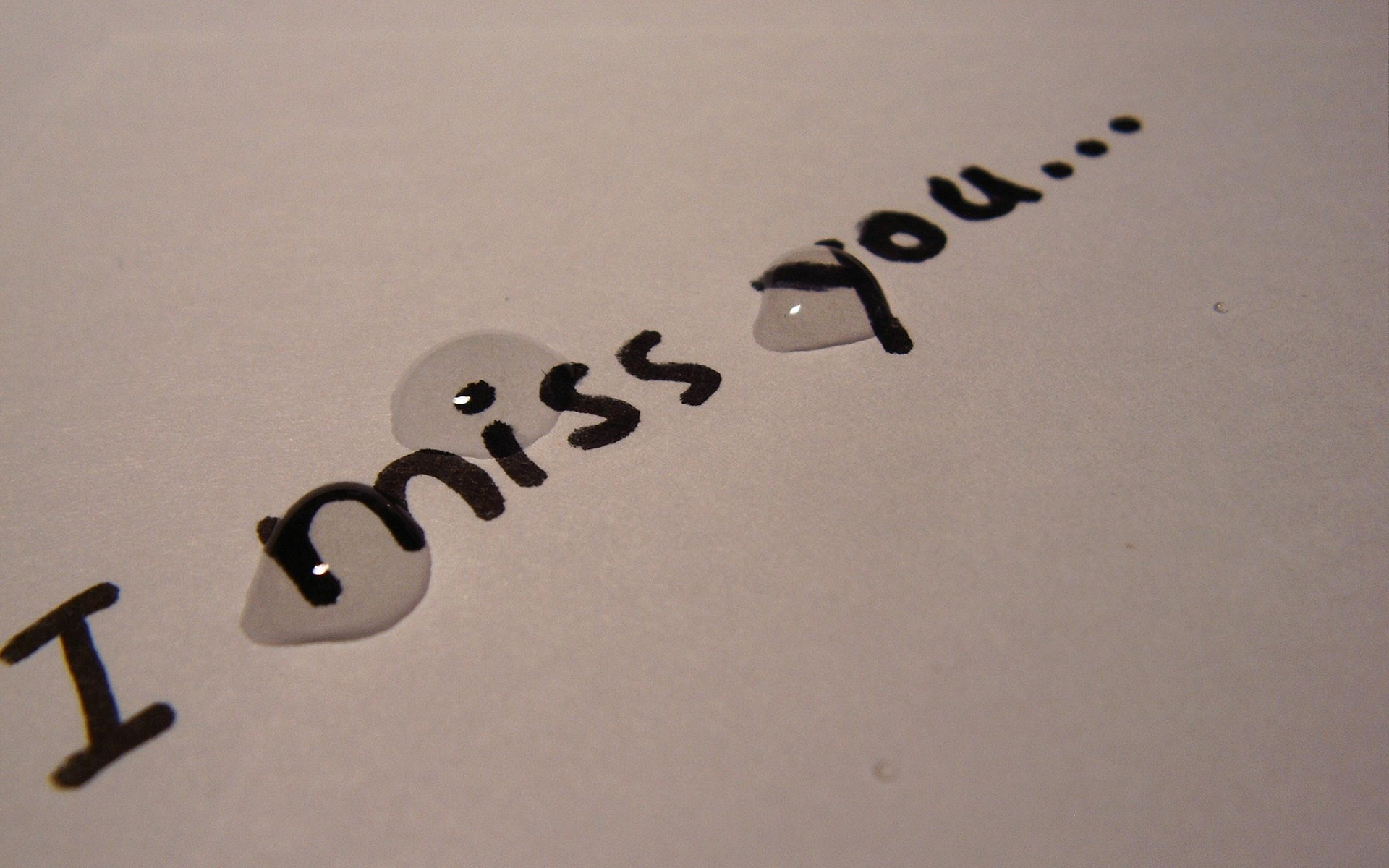 mi manca - Mi manca!!!