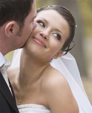 ora puo baciare la sposa - Ora può baciare la sposa