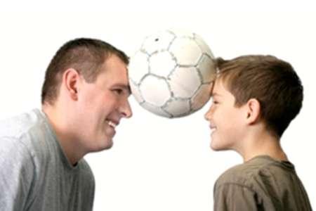 padre e figlio 1 - Figlio mio non mi lasciare