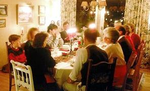 pranzo di natale - Pranzo di Natale