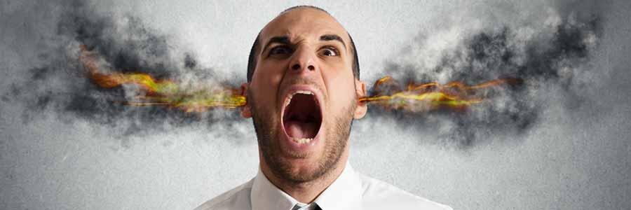 stress da rientro - Relazione da manicomio