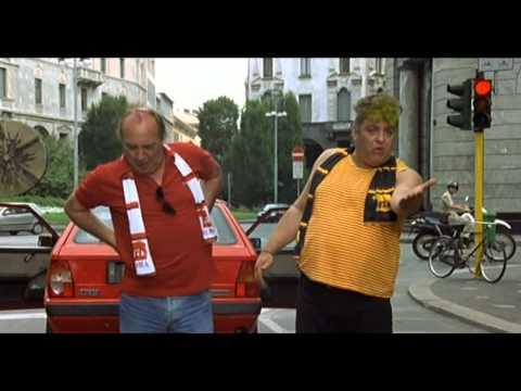 tifoso roma - I colori della propria squadra di calcio