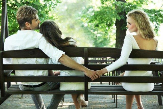 tradire l amante - Tradire l'amante