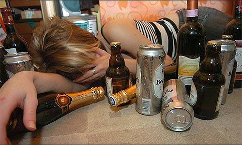 ubriaca - Pompin0 ubriaca